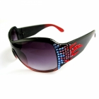 Crystallized Sunglasses
