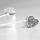 Crystallized Earphones