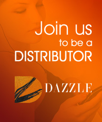 Becoming Dazzle's Distributor