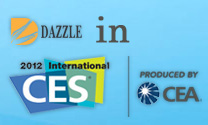 Dazzle invites you to XES 2012
