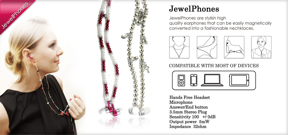 >>> Dazzle JewelPhone