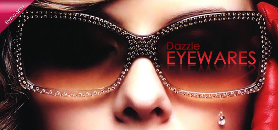 >>>Eyeware