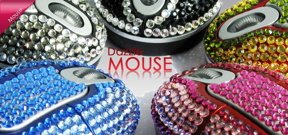 >>>Dazzle Mouse